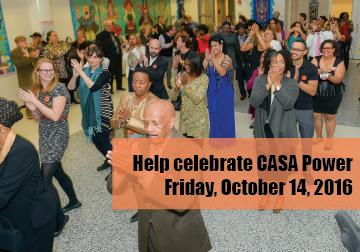 CASA Gala Save the Date 2016